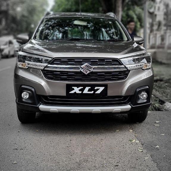 Paket Kredit Suzuki XL7 Terbaru