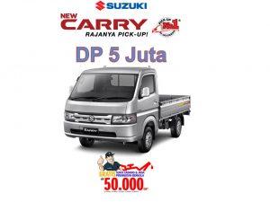Suzuki Carry Dp 5 Juta Juli 2020