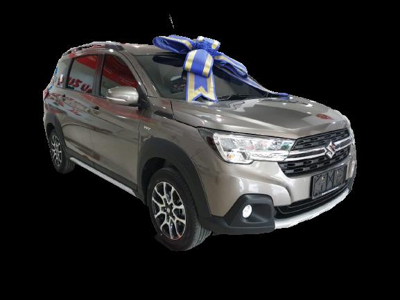 Harga Suzuki XL7 Zeta Tahun 2021
