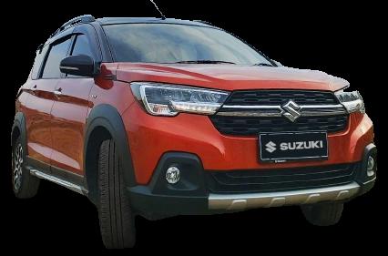 Harga Suzuki Xl7 Alpha tahun 2021